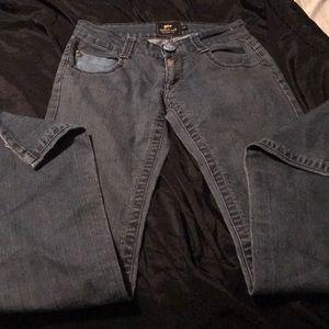 Women's Akademika jeans size 28 in waist